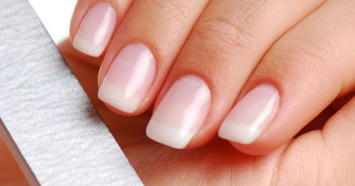 NATURALTIPS FOR BEAUTIFUL NAILS AND HEALTHY CUTICLES