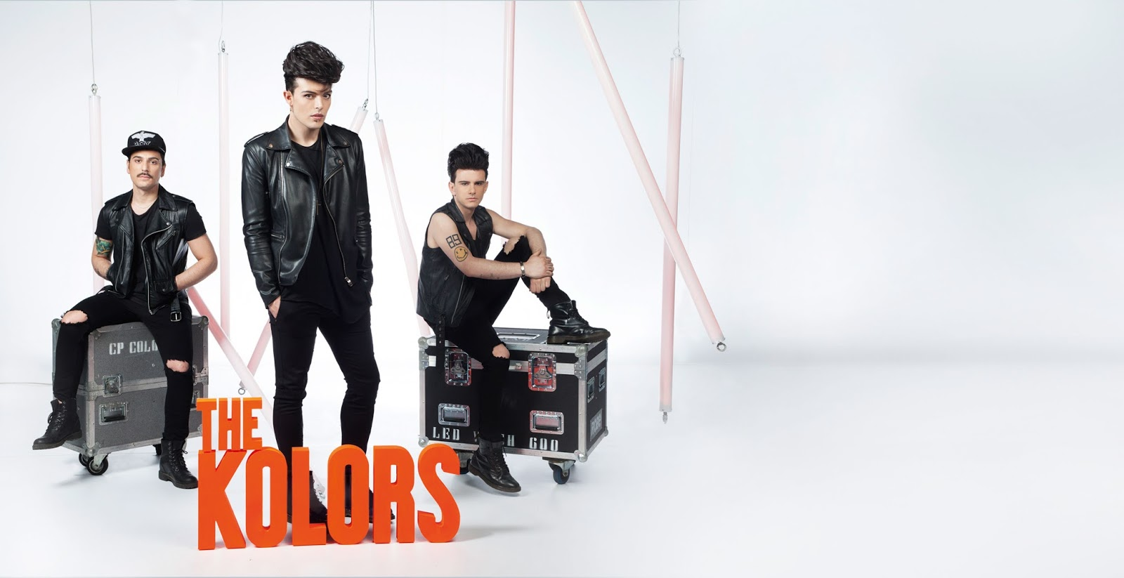 Love - The Kolors: testo, video e traduzione