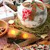 Jak przerobiłam listopadową dynie w Świąteczną dekorację stołu ---> DIY<---