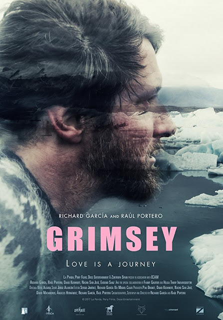 Grimsey, film