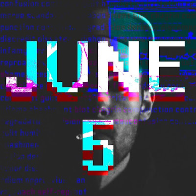 "Drew Harvey Unveils New Single ""June 5"""