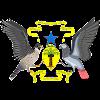 Logo Gambar Lambang Simbol Negara São Tomé dan Príncipe PNG JPG ukuran 100 px