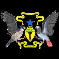 Logo Gambar Lambang Simbol Negara São Tomé dan Príncipe PNG JPG ukuran 200 px