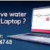 Liquid Spill Damage Laptop Repairing Services in hyderabad