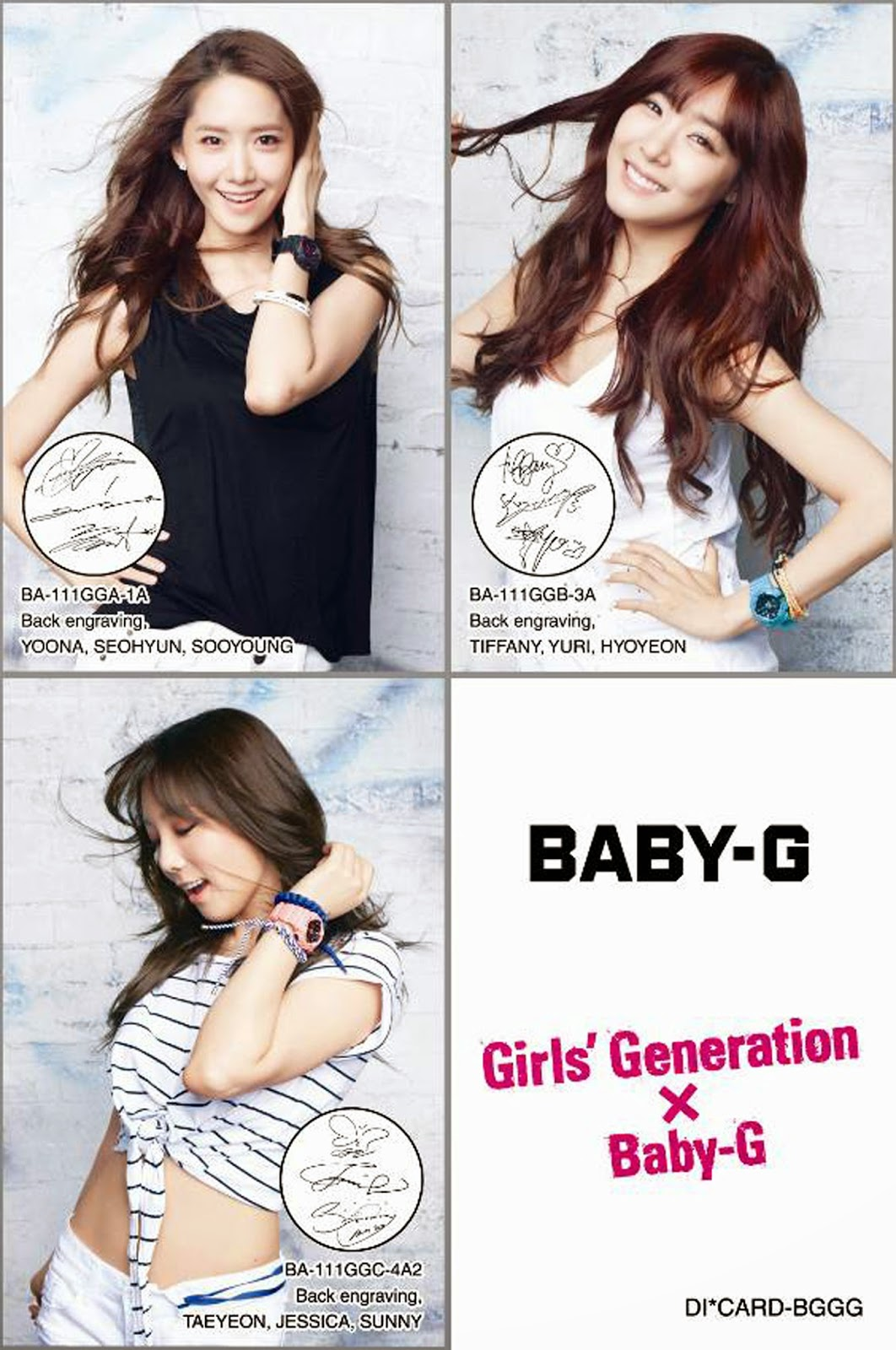3220375d96 Baby-G Launches 2 New Ranges Of Watches In Celebration Of 20th ...