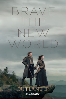 Outlander Temporada 4 audio Latino