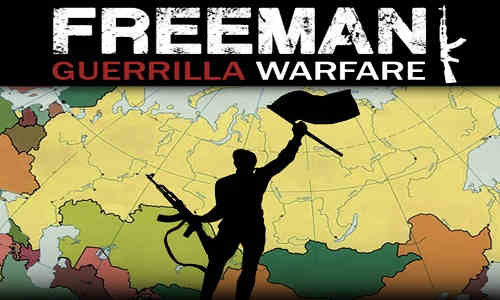 Freeman Guerrilla Warfare Game Free Download