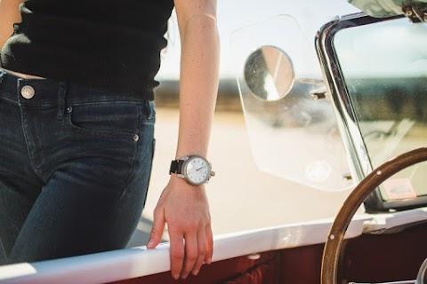 Vortic Watches