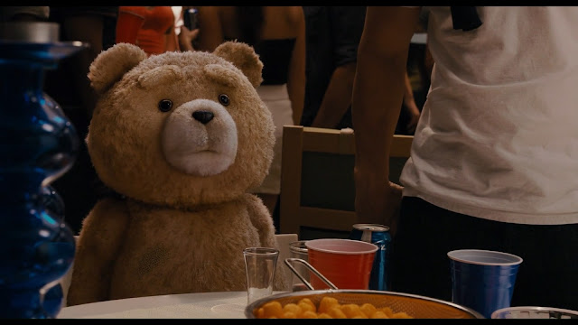 Ted Extended - 1080p - Latino - Captura 5