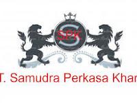 Lowongan Kerja Terbaru Manager Kasir di PT Samudra Perkasa Kharisma