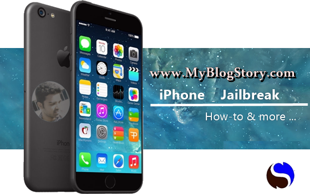 Jailbreaking Iphone OS 8.1.1 and 8.2 Beta using easy tool TaiG