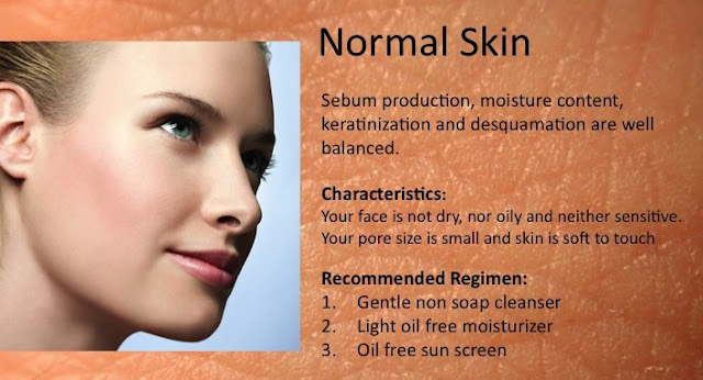 Normal skin care prescription Dr. Shazia Ali
