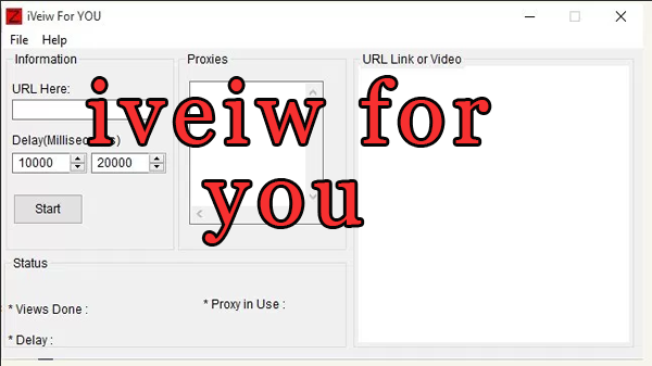Download iView Fur U v2! Free