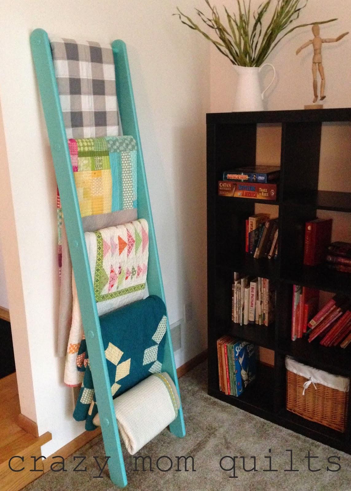 crazy mom quilts: alternatives to hibernating