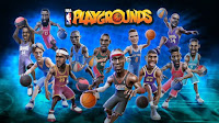 [Switch] NBA Playgrounds dévoile 10 minutes de gameplay online !
