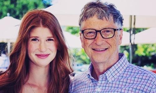 Biografi Jennifer Katharine Gates, Milyuner Putri Bill Gates dan Siapa Pacarnya?