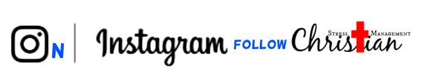 Instagram Christian blogger