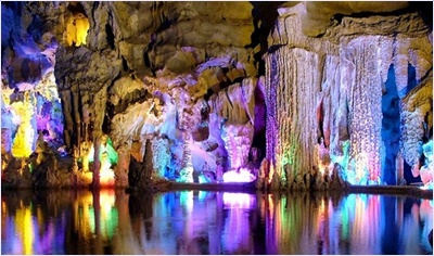 ถ้ำขลุ่ยอ้อ (Reed Flute Cave)