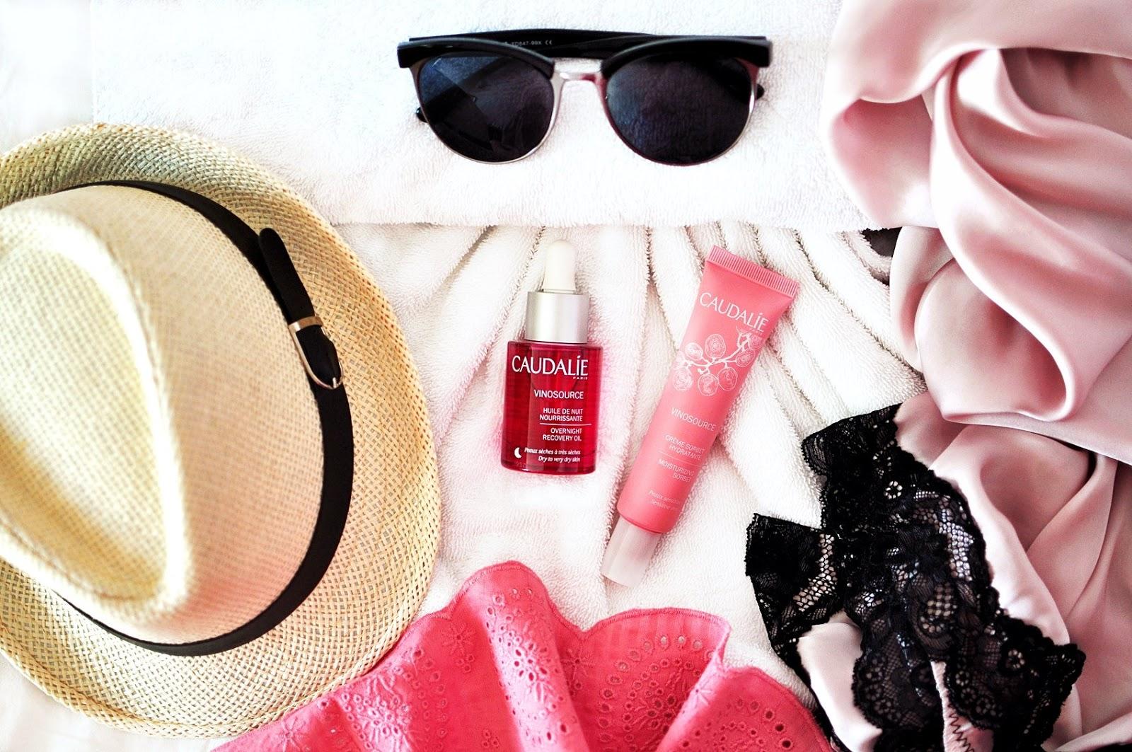 Jak pielęgnuję skórę twarzy po lecie?