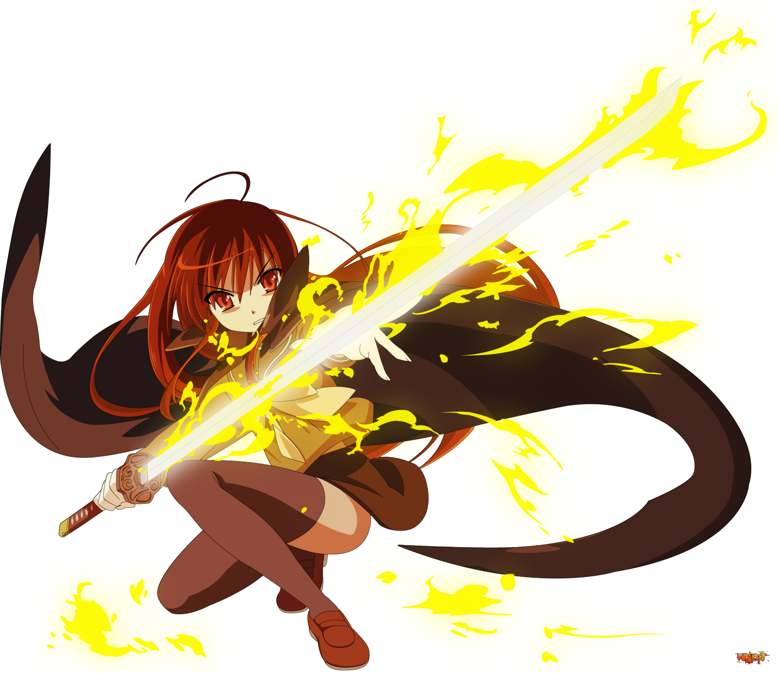 Shakugan no shana trailer latino dating. Dating for one night.