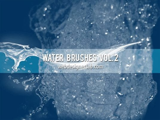 22 Free Photoshop Brushes to make your workflow easy