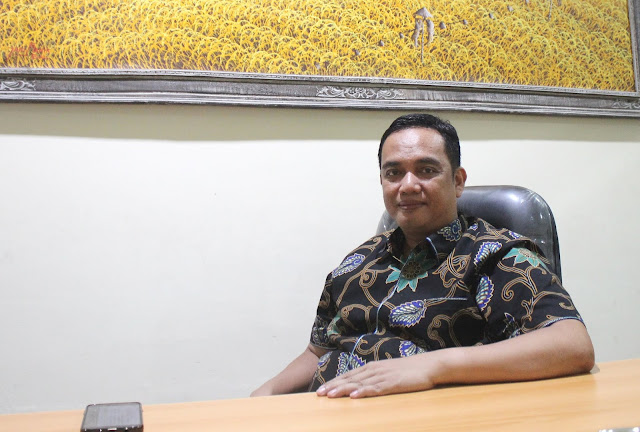 Minggu, ISLA UNHAS Gelar Obrolan Santai Bersama Gubernur Sulsel Terpilih