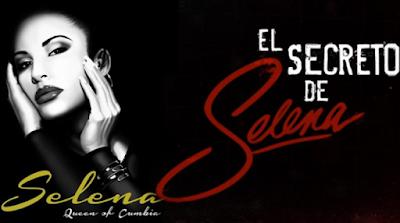 Serie El Secreto de Selena