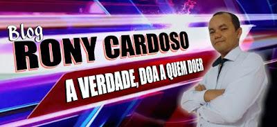 BLOG DO RONY CARDOSO