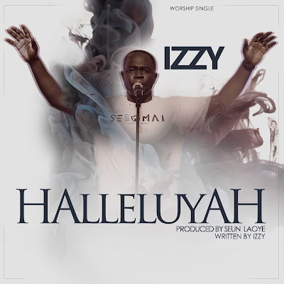 Izzy%2B-%2BHalleluyah%2B%255BArt%2Bcover%255D