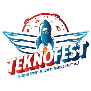 Türkiye'nin ilk havacılık uzay ve teknoloji festivali TEKNOFEST 20-23 Eylül'de