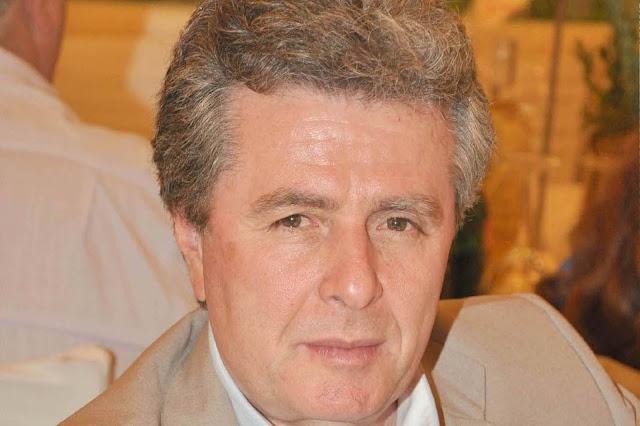 Γραμματέας του Κινήματος Αλλαγής στην Αργολίδα εξελέγη ο Λεωνίδας Κουτσογιάννης