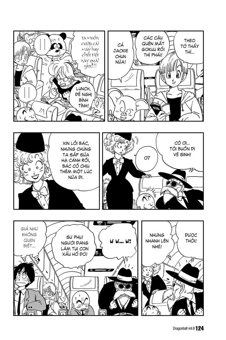 Dragon Ball chap 113 trang 2