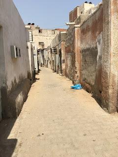 Street Scene Jeddah