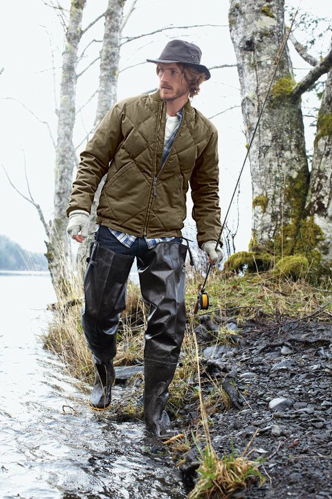 ebabc9844514 Alex Grant  First Look  Eddie Bauer Fall 2011