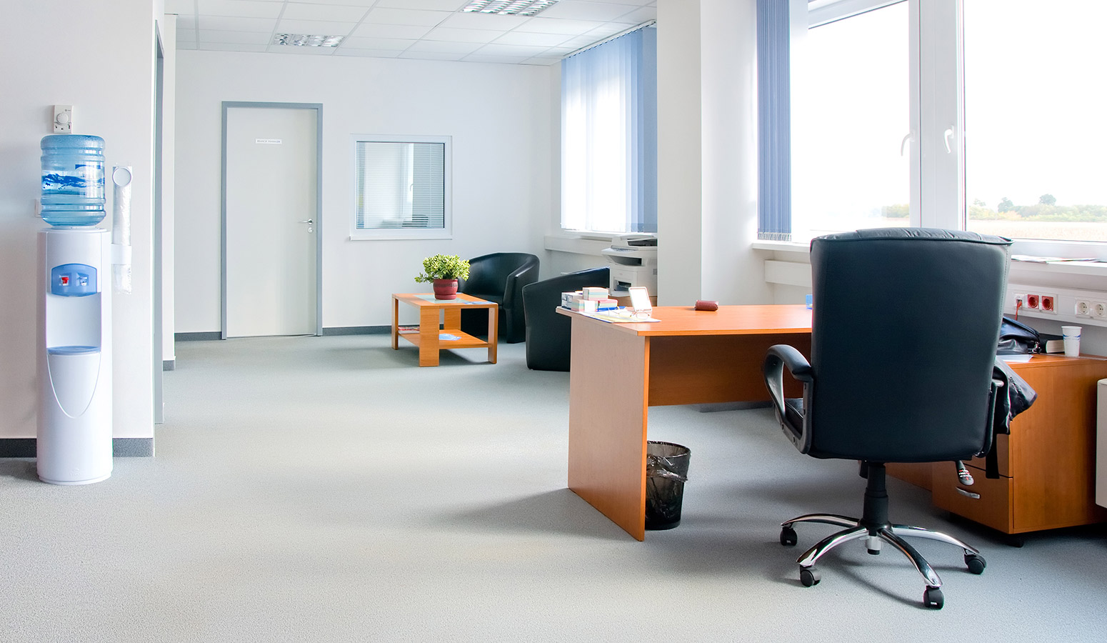 Beau Office Cleaning Services