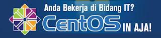 CentOs, OS Linux Terbaik Untuk Perusahaan
