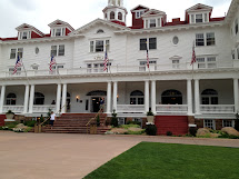 Senior Media Thesis Stanley Hotel- Estes Park