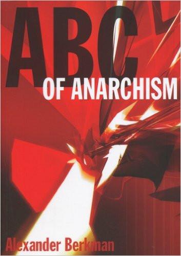 Anarkhisme dan Revolusi Sosial ~ Alexander Berkman