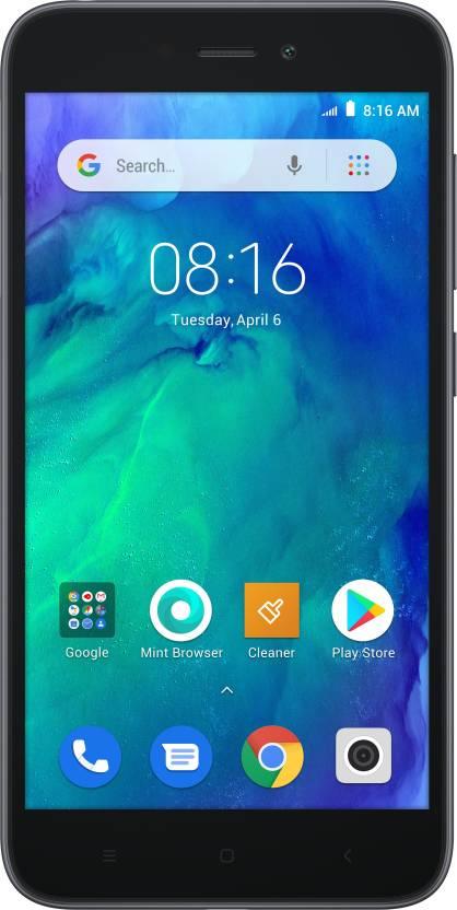 Redmi Go cellphone specs