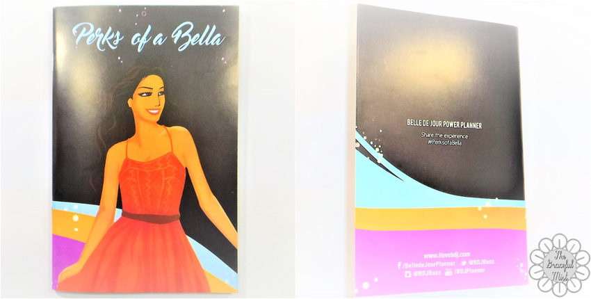 Mid-Year Review: 2017 Belle De Jour Power Planner (Viviamo! Inc.) | by @TheGracefulMist (www.TheGracefulMist.com) - Beauty, Books, Fashion, Lifestyle and Travel Blog/Website - Top Blogs and Websites in the Philippines  - Coupon Book