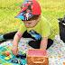 Czas na piknik! + przepis na zebrę