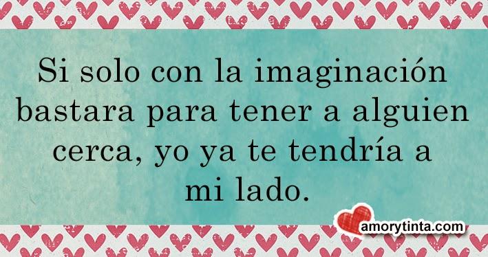 Amor Y Tinta Imagenes Con Frases De Amor Secreto