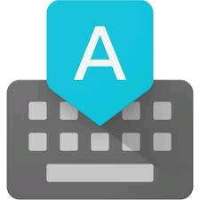 Google Android keyboard