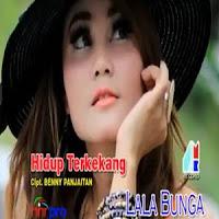 Indra Benny & Lala Bunga - Terlambat Sudah (Full Album)