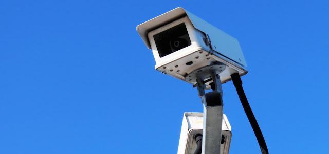 Camara de vigilancia y Derecho civil