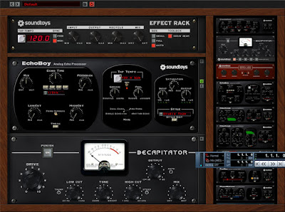 SoundToys Effects Rack Full version