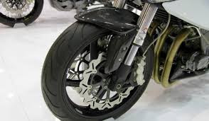 Benelli TNT 899 front wheel