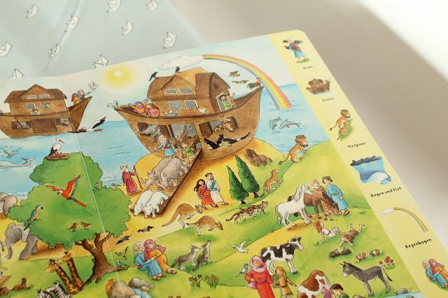 Geschenkideen Taufe Jules kleines Freudenhaus