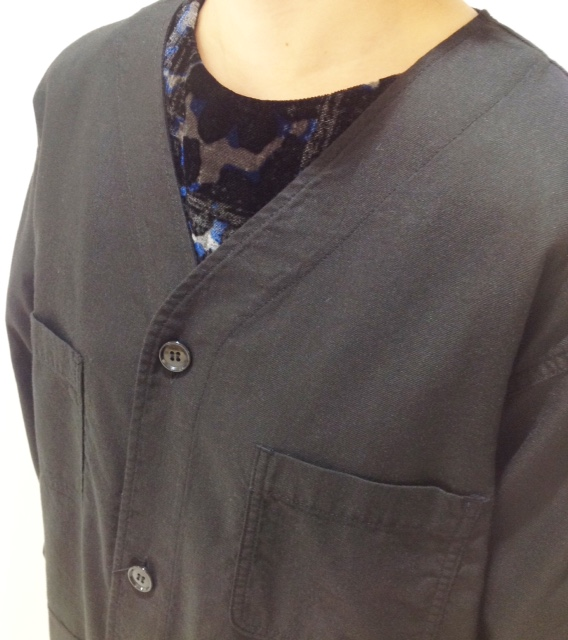 ZUCCa【ズッカ】アスペロレーヨンサージワンピース◆香川・綾川店