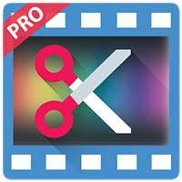 تحميل تطبيق AndroVid Pro Video Editor مجانا كامل